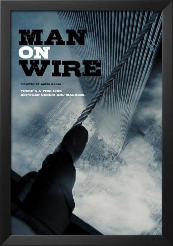 man on wire deutsch