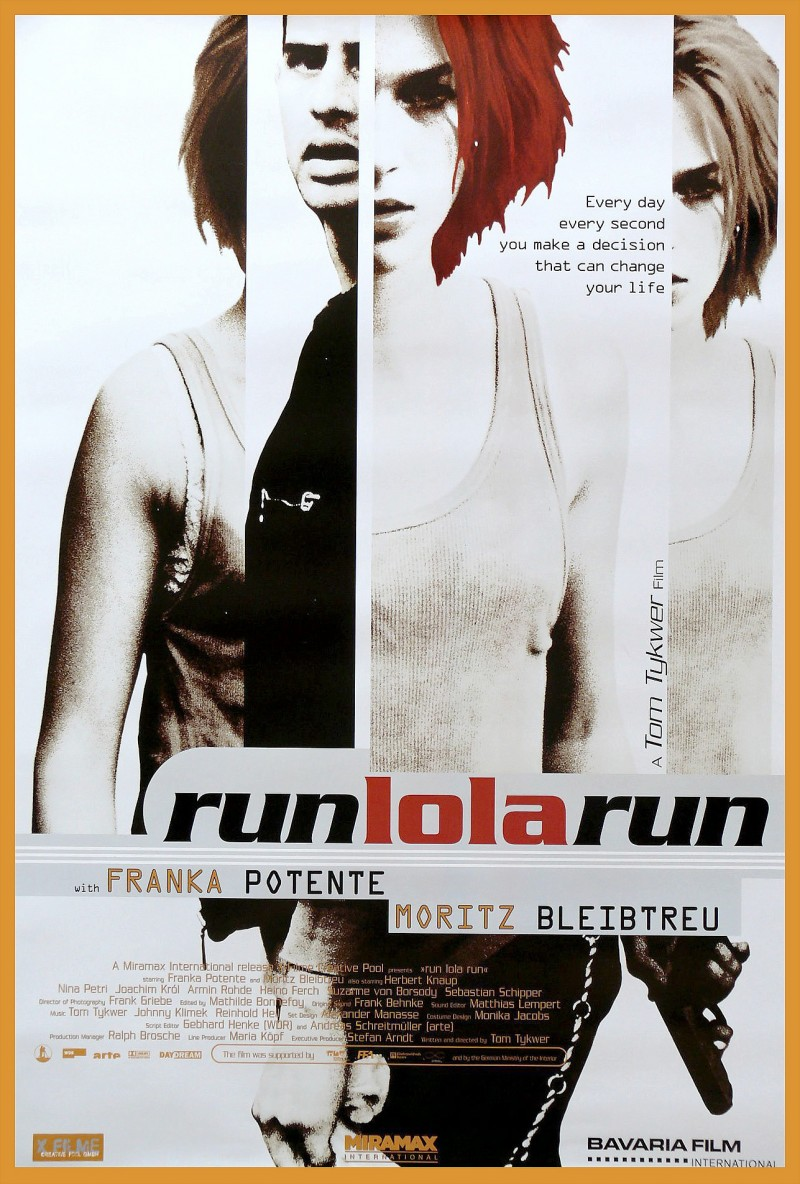 run lola run analysis essay