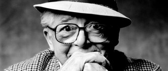 """A director must be a policeman, a midwife, a psychoanalyst, a sycophant and a bastard."" – Billy Wilder"