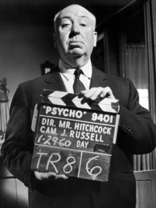 alfred_hitchcock from psycho